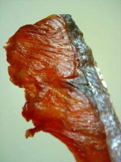 鮭トバチップ